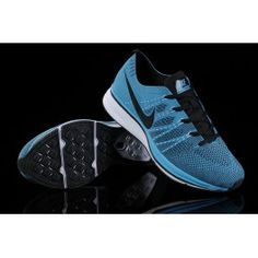 15e591bd3751 Model  Mens Nike Flyknit Trainer Suede style code  530000-003 colorways   Blue
