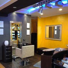 HAIRLAB | SPA Inner Circle - Saloni certificati sulla ricostruzione dei capelli
