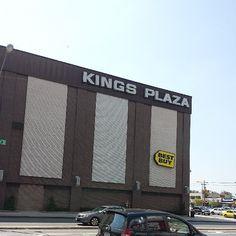 Kings Plaza Mall in Brooklyn, NY