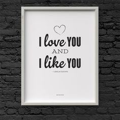 """This Romantic Poster 