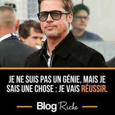 PASSE  À L'ACTION POUR RÉUSSIR Motivation, Wayfarer, Mens Sunglasses, Business, Action, Courage, Blogging, Wordpress, Inspiration