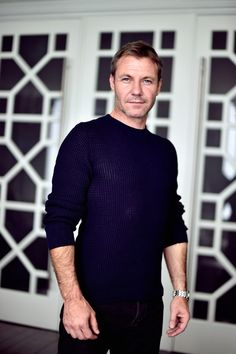 Chris Vance #chrisvance @kitvance Chris Vance Photos: Screen International LA Stars Event