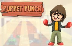 Puppet Punch Hack Cheat V4.21 iOS Android - 100extensionsforgames.com - The best hack, cheats and trainers in the Web!