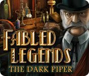 Fabled Legends: The Dark Piper Challenging puzzles. Play this game for free. http://thegamerslair.com/