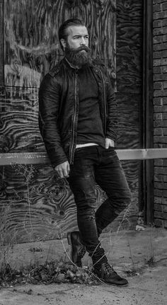 Jeffrey Buoncristiano : Photo | Raddest Men's Fashion Looks On The Internet: http://www.raddestlooks.org