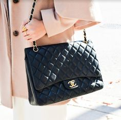 bc414adb57ca73 *chanel black* – Page 3 – Mine & Yours - Vancouver Luxury Fashion Resale +  Consignment