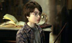 JK Rowling shares her favourite Harry Potter quote