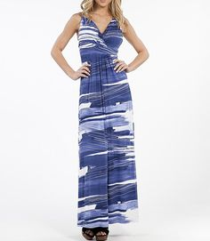 Karen Kane has a website!  Made in USA.  She has always had beautiful clothes.  Love the colors and there are more.