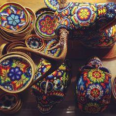 huichol mi favorito #mexico