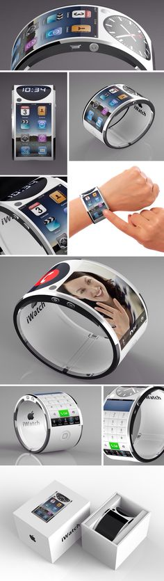 Super Flexible Communication!!!!!!!!! I WANT.