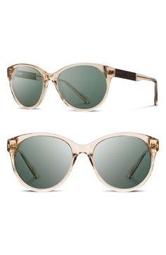 8656645da9 Jonathan Adler  Waikiki  55mm Hexagonal Sunglasses