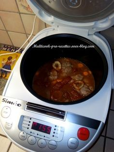 Osso bucco Wok, Multicooker, Cooking, Easy Cooking, Veal Shank, Dish, Baking Center, Koken, Woks