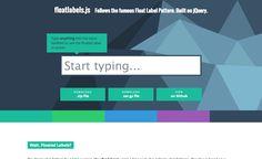 http://clubdesign.github.io/floatlabels.js/