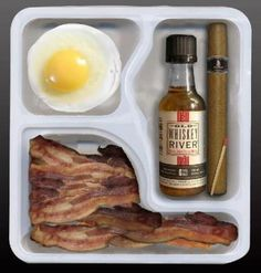 Lunchables for Men