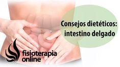 limpieza  de intestino delgado. Desintoxicar el intestino de forma natural.