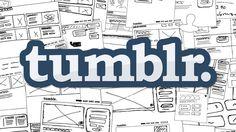 Tumblr 110,000,000 - Estimated Unique Monthly Visitors