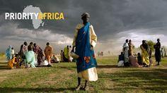 Priorité à l'Afrique
