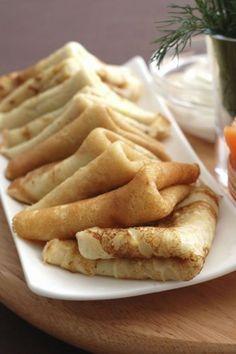 Best crepes de froment recipe on pinterest - Comment faire les crepes ...