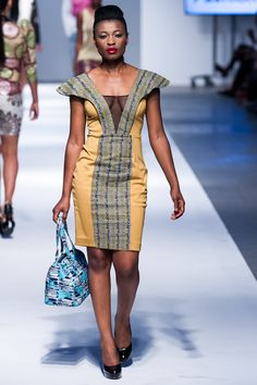 AFWL, the leading African fashion event across the globe is back for the season Experience the catwalk shows, meet industry experts and shop from never seen before collections. African Print Dresses, African Dresses For Women, African Wear, African Attire, African Women, African Prints, African Inspired Fashion, African Print Fashion, Kitenge