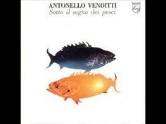 Antonello Venditti - Sotto il segno dei pesci - 1978 - YouTube