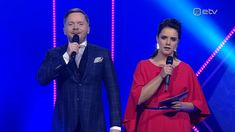 Estland: Die ersten Eesti Laul Finalisten sind bekannt! Fictional Characters, Fantasy Characters
