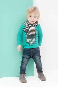 Lookbook Boys lo | Tumble 'N Dry Online Winkel | Tumble 'N Dry