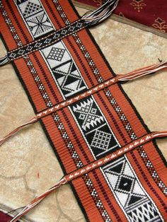 Tutorial- Starting out in Backstrap Weaving: Steps to Success « Backstrap Weaving