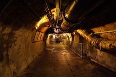 How often do you get to explore the bowels of #Paris?? http://www.nyhabitat.com/blog/2009/02/10/le-musee-des-egouts-de-paris/