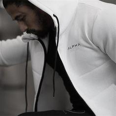 2017 Hoodies Mens Male Hip Hop Male Brand Hoodie Zipper Sweatshirt Men Slim Fit Men Hoody Coat Clothes
