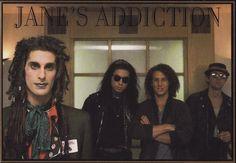 janes addiction 1988