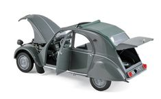 2cv Dolly, 2cv Sahara, 2cv6, Rubber Tires, Kit Cars, Diecast Models, Baby Strollers, Ebay, Grey Scale