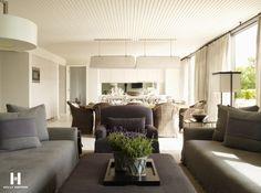 Kelly Hoppen for Yoo Ltd @ The Lakes, Cotswolds, England. http://kellyhoppeninteriors.com/interiors/development/yoo-ltd-the-lakes/