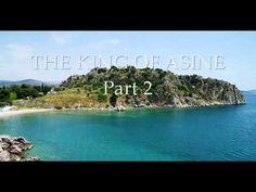 The King of Asine- G.Seferis, C.Tsiantis, English Subtitles Μελοποίηση Μ...