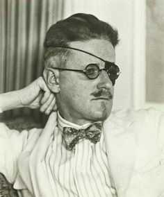 James Joyce -- for the love of language. Reading Joyce is like taking a long, leisurely walk through the English language. I can't express how grateful I am for his work. James Joyce, Book Writer, Book Authors, Books, Writers And Poets, Agatha Christie, Berenice Abbott, People Of Interest, Famous Faces