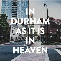 Durham, Heaven, City, Sky, Heavens, Cities, Paradise