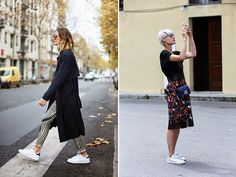 Stan Smith from Adidas will be the queen of the Spring Summer street style <3 #StanSmith #krackonline #krack #sportchic  Post > http://krackonline.blogspot.com.es/2015/03/inspirate-stan-smith.html  Shoes > http://www.krackonline.com/es/deportivos/6708-ADIDAS-STAN-SMITH-J.html?24#/color-blanco/talla-35