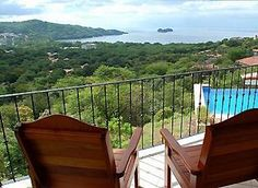Apartments and Villas in Playa Hermosa, Costa Rica, Costa Rica.