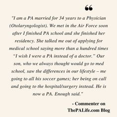 what it means to be a physician assistant my journey to pa c  medical school application essay examples the top 46 physician assistant applicant interview questions