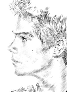O'Brien by Alex-Soler.deviantart.com on @DeviantArt