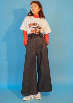 Style Nanda Korean Retailer | StyleCaster