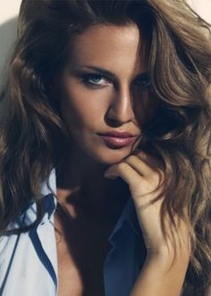 women   DOMINIQUE Models Agency