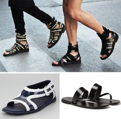 Men Sandals | Style Inspiration