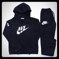 men nike sweat suits