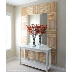 mosaicworks.ca: Mirrors