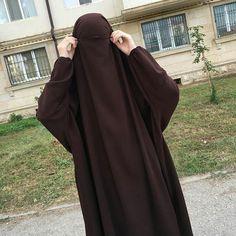 "115 Likes, 3 Comments - Nasara boutique  islamicpage (@niqabinworld) on Instagram: ""#burqa #tawheed #niqab #hicab #jilbab #muslimahwear #islam #quran #sunnah"""