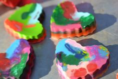 The Joys of Home Educating: DIY Valentine Gifts for classmates and friends