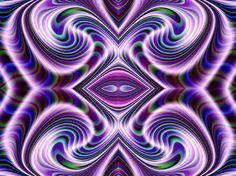Fractal Art Brighter