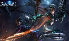 http://www.durmaplay.com/News/hots-closed-beta-kayitlari-devam-ediyor   Blizzard Entertainment'in bu zamana kadar çıkardığı oyunlarda yer almış kahramanları bir araya getirerek devasa çevrimiçi savaş arenası (MOBA) ve gerçek zamanlı strateji (RTS) türünde geliştirdiği oyun olan Heroes of the Storm 13 Ocak'ta girdiği HotS Closed Beta test aşamasına yeni oyuncular almaya devam ettiklerini resmi internet sitelerinden yayımladıkları bir mesaj ile oyunc