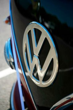 George won two trophies at the 2013 VW Nationals including the prestigious People's Choice Award