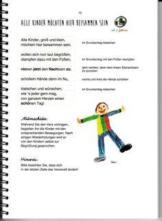#kinder #kita #kindergarten #erziehung #reim #geschichte #vers #bewegungserziehung